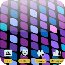 Square Light [SQTheme] for ADW