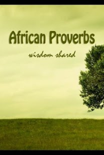 African Proverbs- screenshot thumbnail