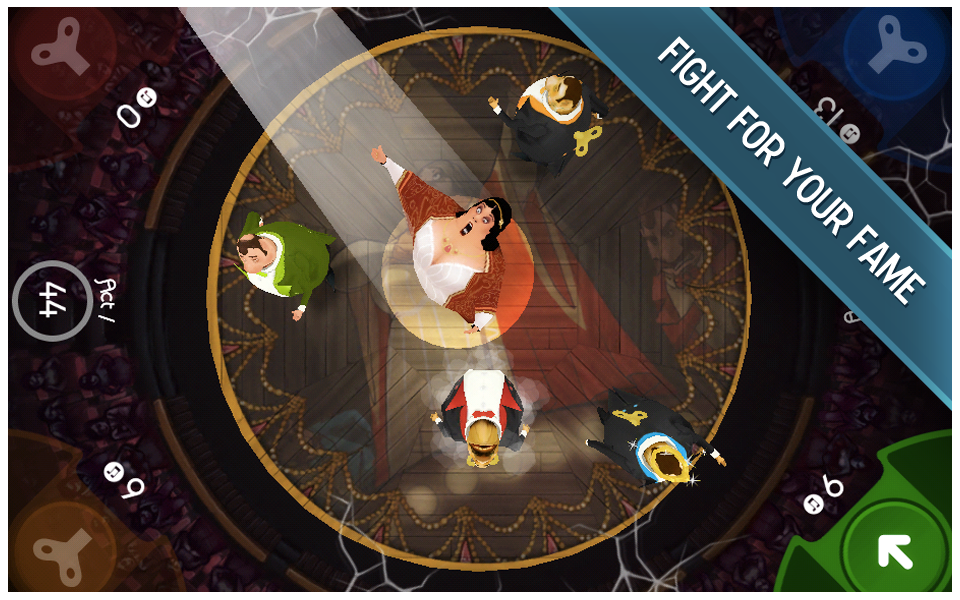 King of Opera - Party Game! Screenshot 2
