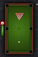 Screenshot of Bilardo