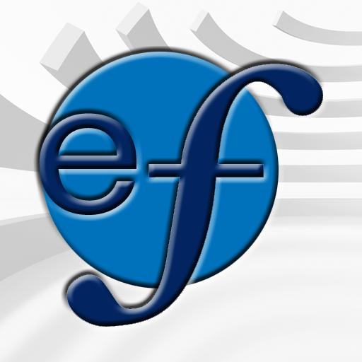 e-forologia News LOGO-APP點子