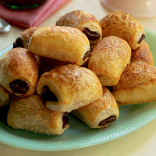 Pain Au Chocolat Recipes