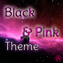 Apex Theme Black And Pink icon