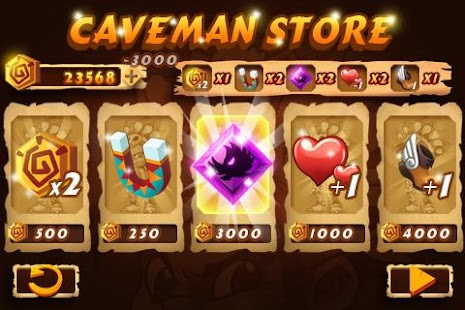 Free Caveman Run APK for Windows 8