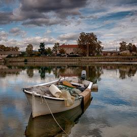 by Stjepan Jozepović - Transportation Boats