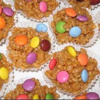 Rice Krispies Golden Syrup Recipes