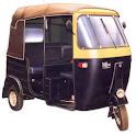 Delhi Auto-fare icon
