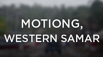 Motiong, Western Samar