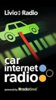 Screenshot of Livio Car Internet Radio Lite