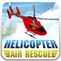 Helicopter Air Rescue icon