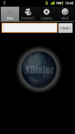 XDialer