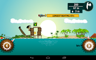 Screenshot of Pirates: Captain Jack