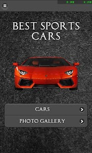 Best Sports Cars FREE - screenshot