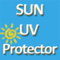Sun UV Protector icon