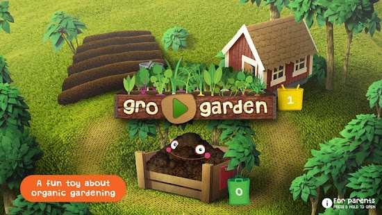 Gro Garden - screenshot