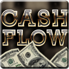 Cash Flow Live Wallpaper