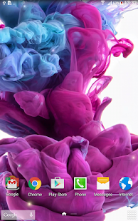 App Ink in Water Live Wallpaper APK for Windows Phone