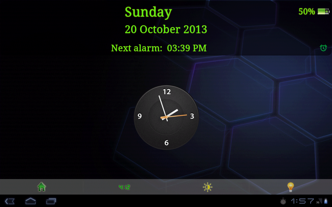 Alarm Plus Millenium Screenshot 15