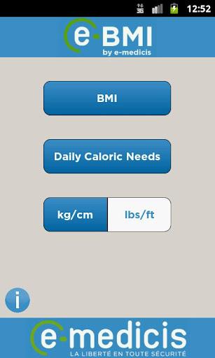 e-BMI