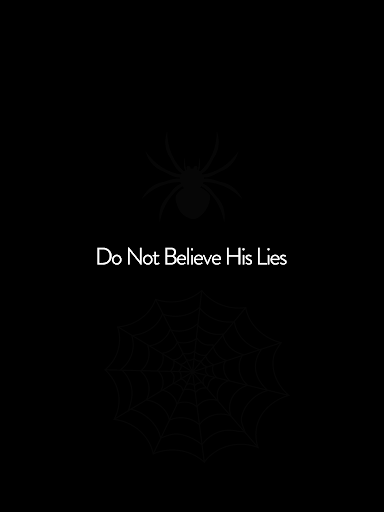 Do Not Believe His Lies - screenshot