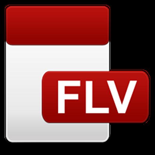 FLV視頻播放器(無廣告) 媒體與影片 App LOGO-APP試玩