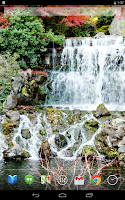 Screenshot of Japanese Gardens Wallpaper