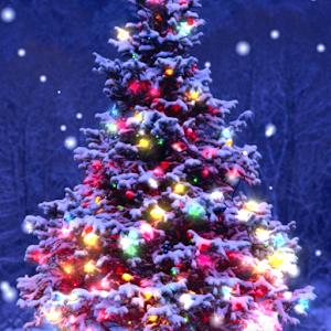 Christmas Live Wallpaper For PC