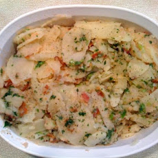 Bobby Flay's German Potato Salad