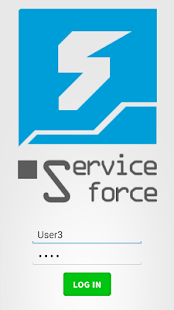 AR Service Force - screenshot