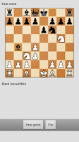 Screenshot of Chess - Online Multiplayer