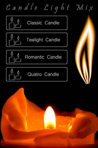 Candle Light Mix