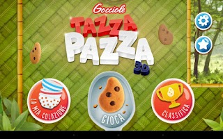 Screenshot of Tazza Pazza 3D