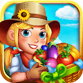 Game Farm Mania : Plant Quest apk for kindle fire