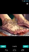Screenshot of Best Mehndi Designs 2014 HD
