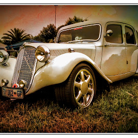 by Andre Oelofse - Transportation Automobiles (  )