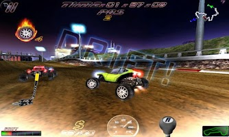 Screenshot of Cross Racing Ultimate Free