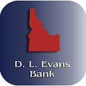 D.L. Evans Bank Mobile Banking icon