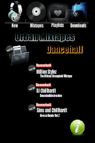 Apploader - Dancehall Vol.1