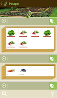 Screenshot of Gardening Manager