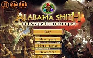 Screenshot of Alabama Smith HD