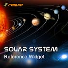 Solar System Widget icon
