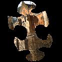 Gr8 Puzzle vol.7 icon