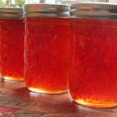 Spicy Habanero Jelly