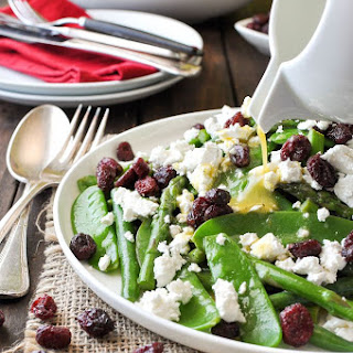 Cold Vegetable Salad For Christmas Recipes
