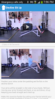 Screenshot of 6 Six Pack Abs & Core