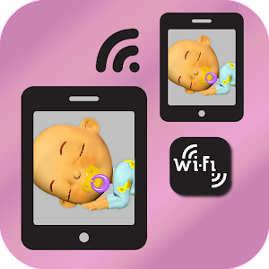 app baby monitor av for lumia android apps for lumia. Black Bedroom Furniture Sets. Home Design Ideas