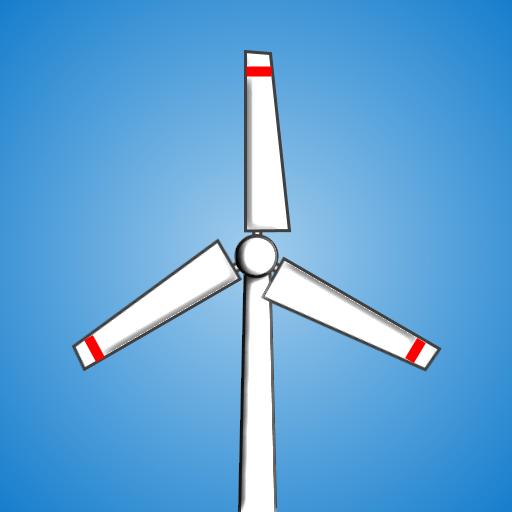 Wind Power for All LOGO-APP點子