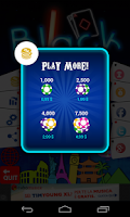Screenshot of BlackJack 21 Free