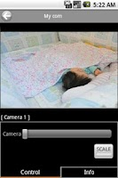 Screenshot of Live PC Cam Viewer Lite