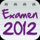 Examen 2012 icon